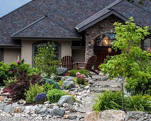 Soft & Xeriscaping Photo
